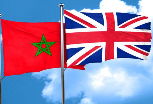 FTA helps grow UK-Morocco Trade
