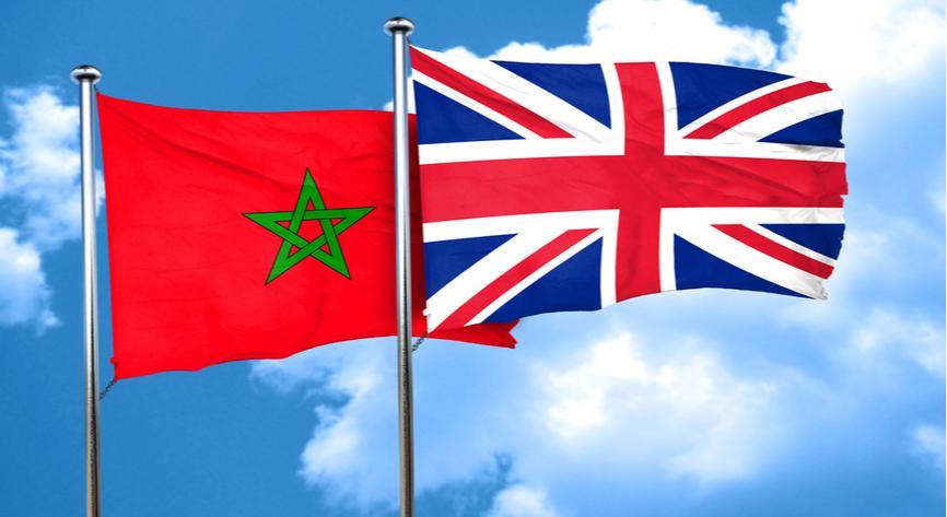 Grow UK-Morocco Trade