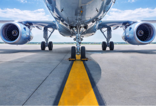 Ideagen's software to support TP Aerospace's global expansion plans