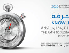 UAE's Mohammed bin Rashid Al Maktoum Knowledge Foundation announces sixth annual Knowledge Summit