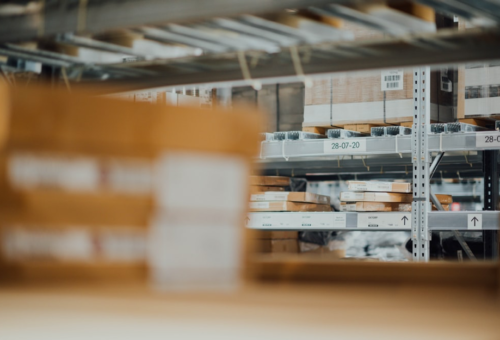 Five tips for preparing your warehouse ahead of Black Friday