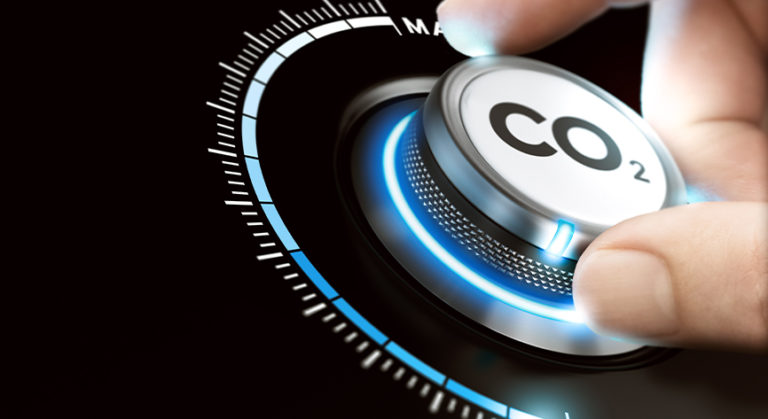 Reducing Logistics Emissions