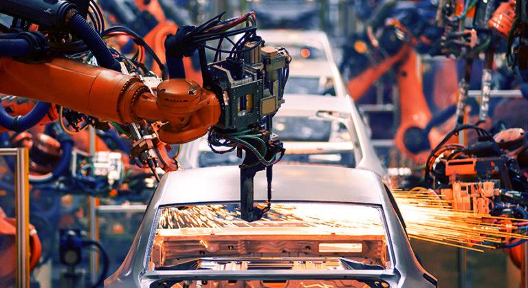 car production
