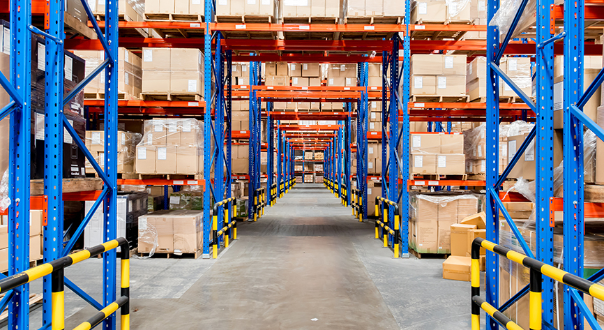 warehousing dascher emerson