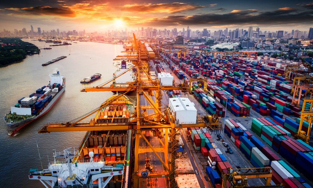 cargo shipment