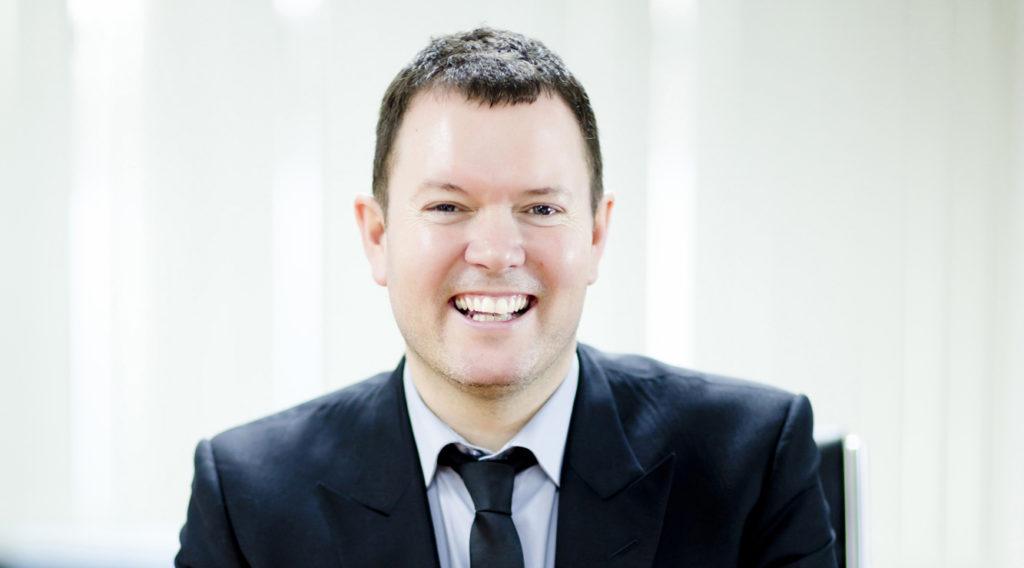 Adam McKenna