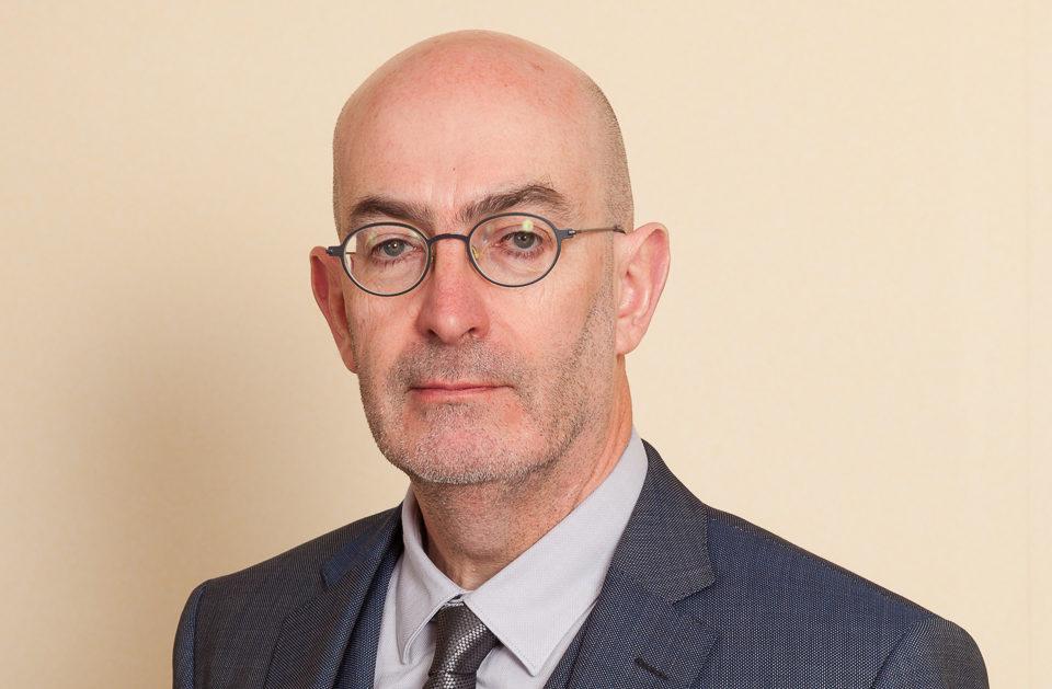 Traffic Commissioner keynote speaker at Logistics UK Fleet Engineer