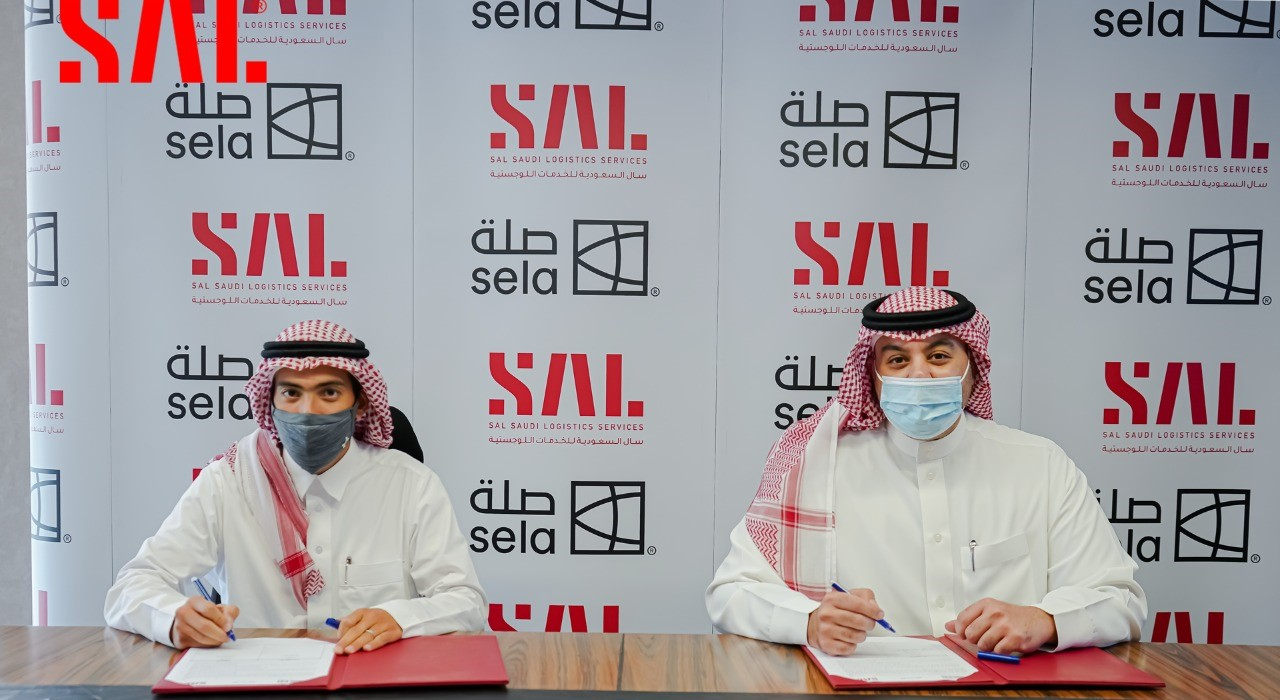 SAL & SELA team up to provide events logistics solutions