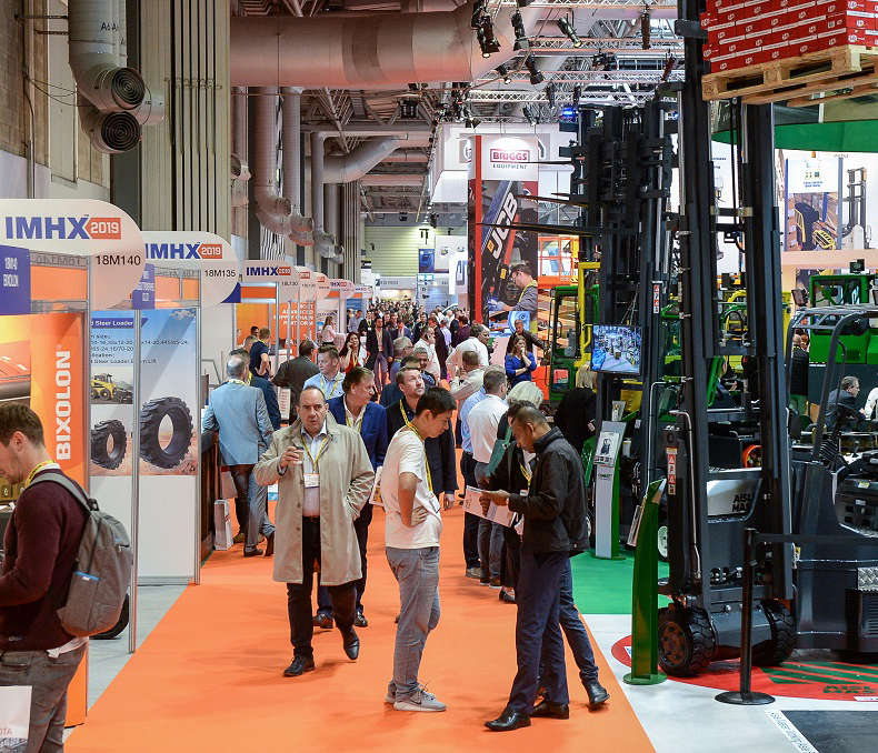 Discover IMHX Connect 2021