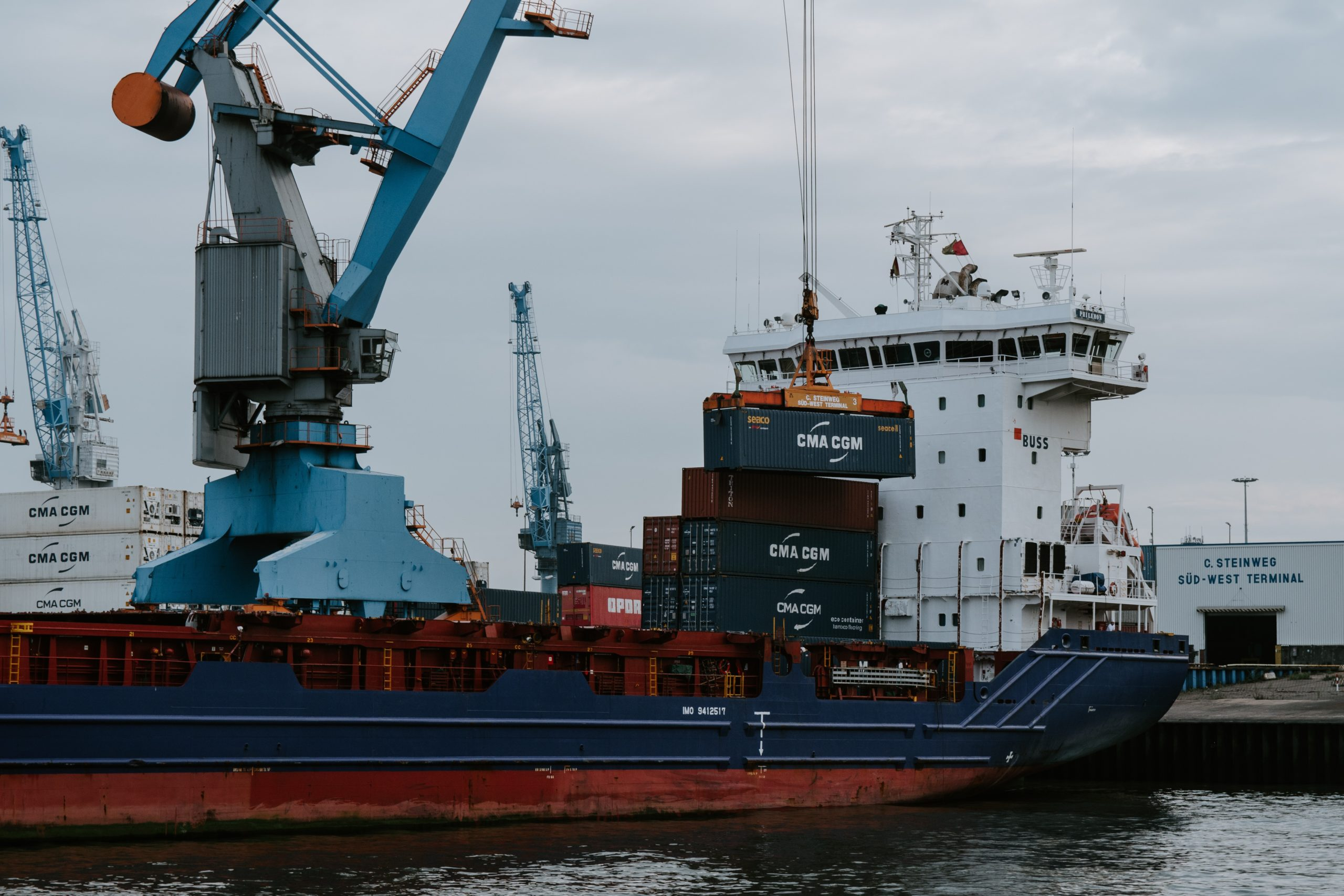 Proman welcomes UK push for absolute zero shipping emissions by 2050